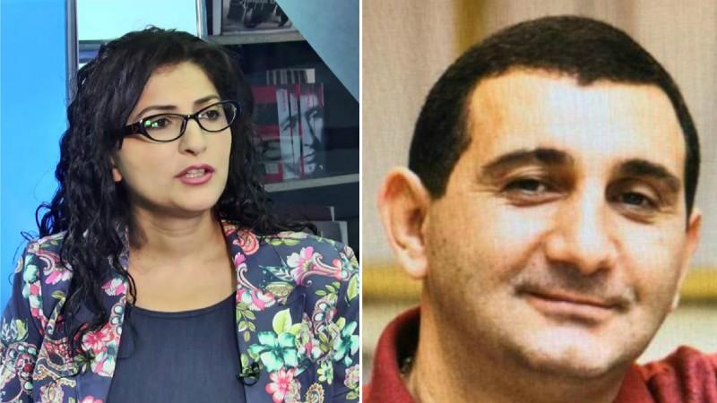 Արամ Վարդանյանին նման մեղադրանք չի առաջադրվել. փաստաբաններ