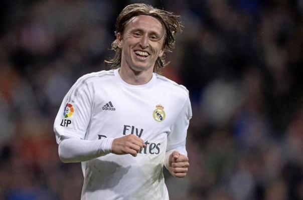 Լոպետեգին հերքել է, թե Մոդրիչը կարող է հեռանալ Ռեալից