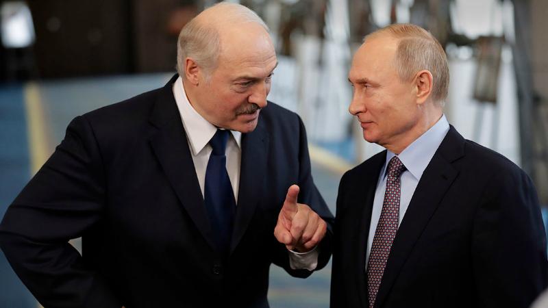 Պուտինն ինձ հետ համամիտ է, որ Բելառուսը հալածում են, որպեսզի հետագայում նույն սցենարը Ռուսաստանում կիրառեն. Լուկաշենկո