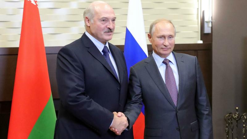 Ռուսաստանի ու Բելառուսի նախագահները քննարկել են Լեռնային Ղարաբաղի հակամարտության կարգավորման խնդիրը