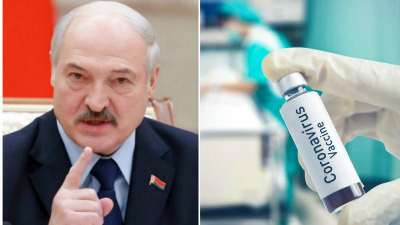 Լուկաշենկոն հայտարարել է,  որ Բելառուսը առաջինը կստանա կորոնավիրուսի դեմ ռուսական պատվաստանյութը
