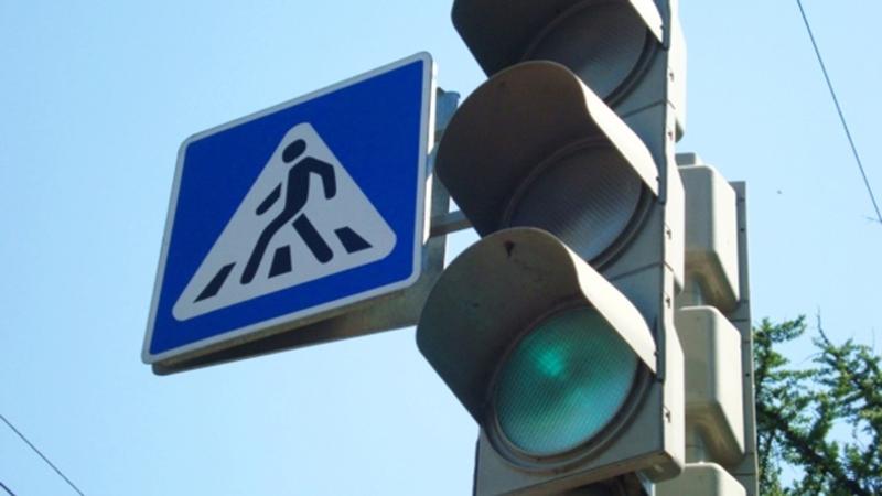 Լենինգրադյան, Հալաբյան և Կիևյան փողոցների խաչմերուկի տրանսպորտային լուսացույցները կտեղափոխվեն
