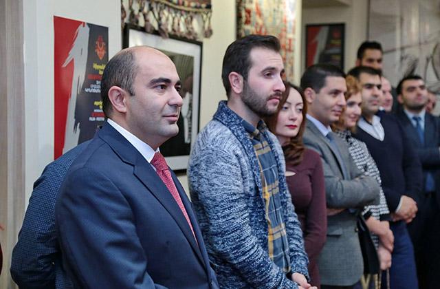 «Լուսավոր Հայաստան» կուսակցությունը գումարելու է երկրորդ համագումարը. «Հրապարակ»