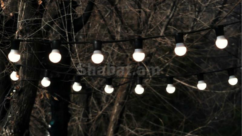Երևանում և չորս մարզում էլեկտրաէներգիայի անջատումներ են սպասվում