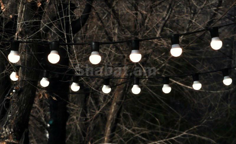 Էլեկտրաէներգիայի անջատումներ են սպասվում Երևանում և 5 մարզում