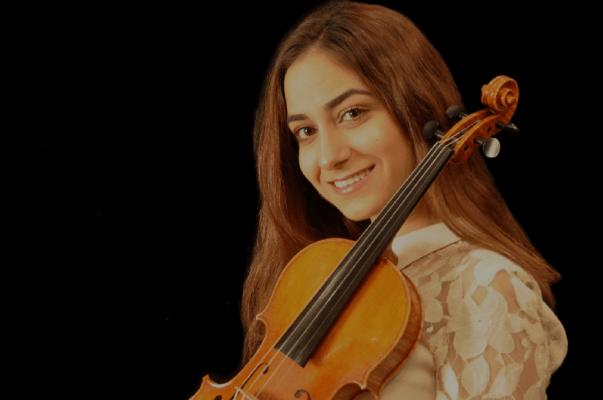Կանադահայ ջութակահարուհին հաղթող է ճանաչվել Canimex 2018 կանադական երաժշտական մրցույթում