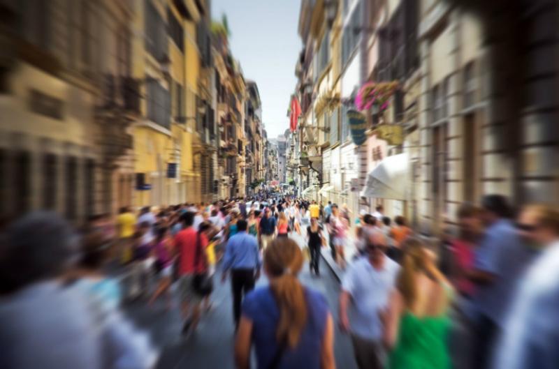 Քաղաքային կյանքը նպաստում է հոգեկան խանգարումների զարգացմանը