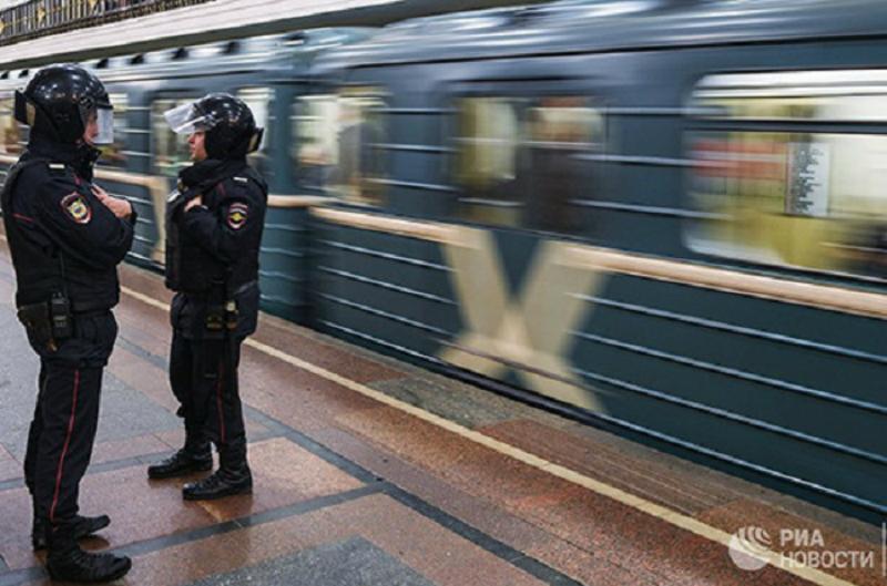 Հրաձգություն Մոսկվայի մետրոպոլիտենում. կա 2 տուժած