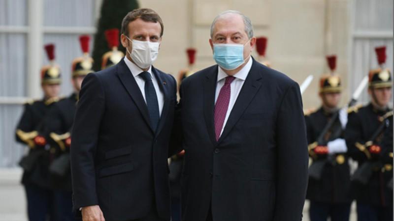 Ֆրանսիան ԼՂ-ում վիրավորվածներին բժշկական օգնություն կուղարկի