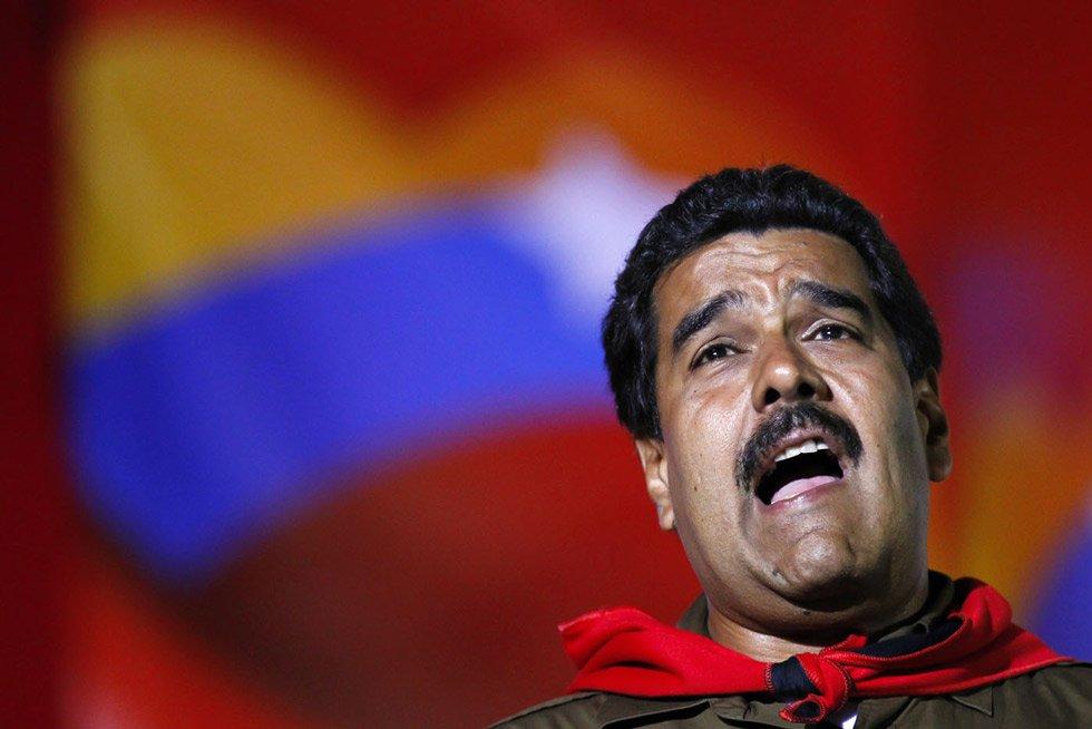 Մադուրոն մեղադրել է ԱՄՆ-ին Վենեսուելայում ռազմական հեղաշրջում նախապատրաստելու մեջ