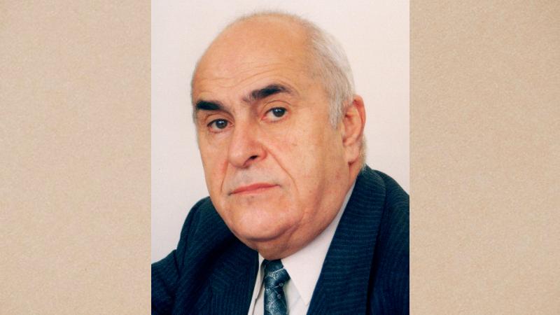 Մահացել է ԳԱԱ ակադեմիկոս, ԵՊՀ տեսական ֆիզիկայի ամբիոնի պատվավոր վարիչ Էդվարդ Չուբարյանը