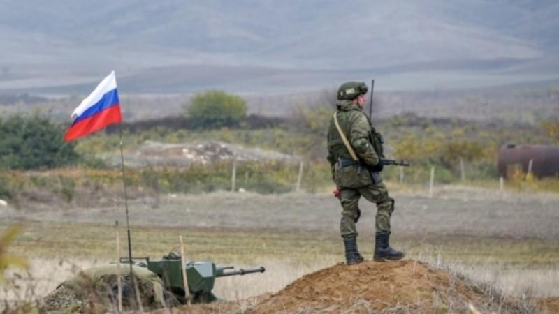 Գյումրիում տեղի ունեցած ավտովթարի հետեւանքով զոհվել է ռուս զինծառայող