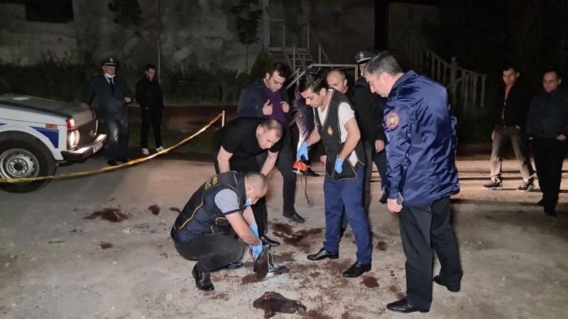 Սպանության փորձ գերեզմանատանը. ՔԿ-ն մանրամասներ է հայտնում