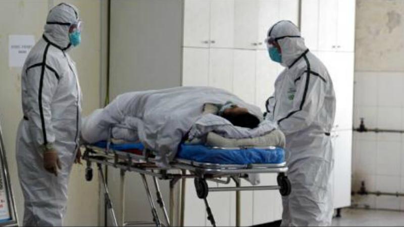 Հայաստանում մեկ օրում կորոնավիրուսից 7 պացիենտ է մահացել