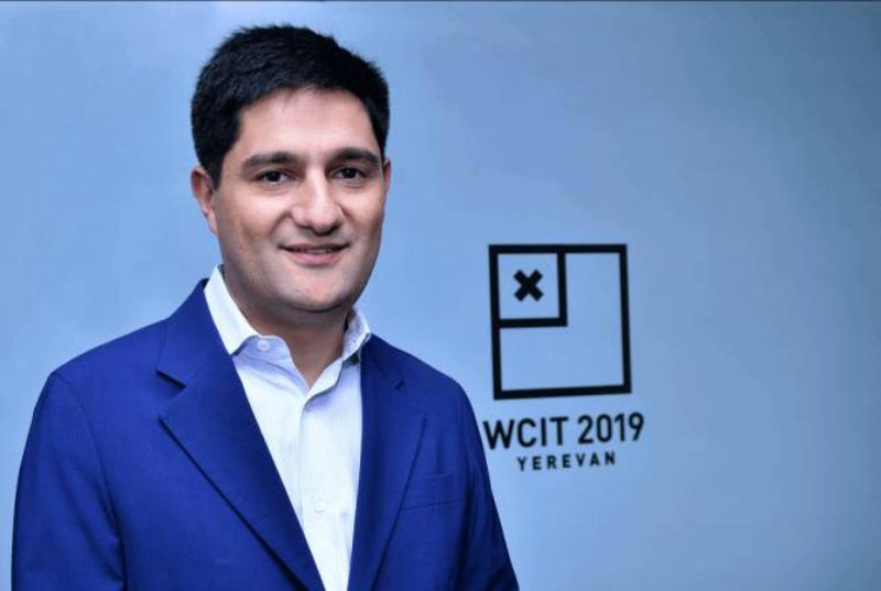 Մինչեւ այսօր «WCIT 2019»-ն անցկացվել է կամ շատ մեծ, կամ զարգացած երկրներում. Ալեքսանդր Եսայան
