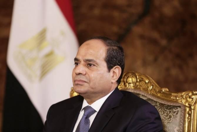 Եգիպտոսի նախագահի դեմ մահափորձի 32 մարդ դատապարտվել է ցմահ ազատազրկման