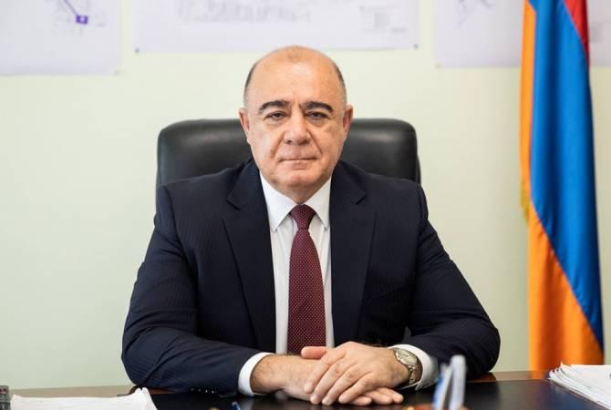 Սամվել Բալասանյանը հրաժարական կտա. «Ժողովուրդ»