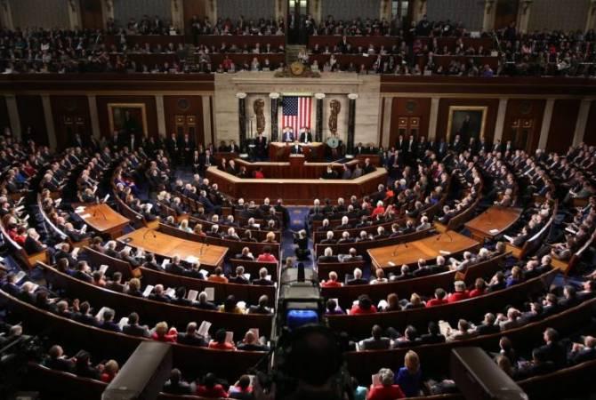Միջազգային լրատվամիջոցների անդրադարձը՝  ԱՄՆ Սենատի որոշմանը