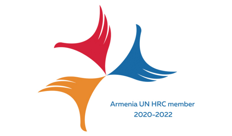 Հայաստանը 144 ձայնով ընտրվեց ՄԱԿ-ի Մարդու իրավունքների խորհրդի անդամ 2020-2022թթ. համար