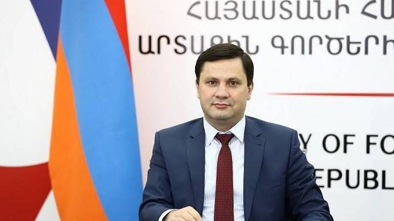 Բաքվի «ռազմավարի պուրակի» բացմամբ Ադրբեջանում տոնում են բռնությունը, ռասիզմը. ԱԳՆ պաշտոնյան՝ ՄԱԿ-ի հանձնաժողովի նիստում