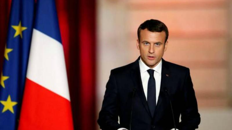 Ֆրանսիայի նախագահ կբարձրաձայնի ԵԱՀԿ Մինսկի խմբից Թուրքիային հեռացնելու մասին հարցը