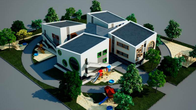 Գայ համայնքում մանկապարտեզ կկառուցվի. համայնքի շուրջ 295 երեխա նախադպրոցական կրթություն ստանալու հնարավորություն կունենա