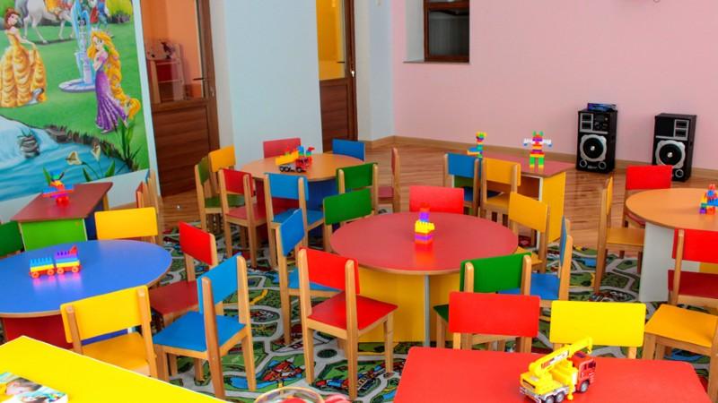 3 օրով կասեցվել է մեկ մանկապարտեզի գործունեություն. Ստուգայցերը շարունակվում են