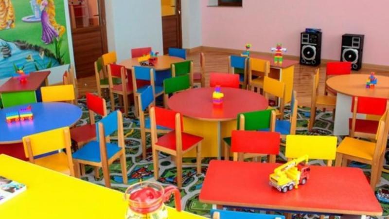 Մայրաքաղաքում կհիմնանորոգվի 15 մանկապարտեզ