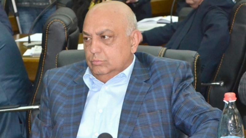 ԲՀԿ-ական նախկին պատգամավոր Աբրահամ Մանուկյանը վիճարկել է ձերբակալության օրինակության հարցը