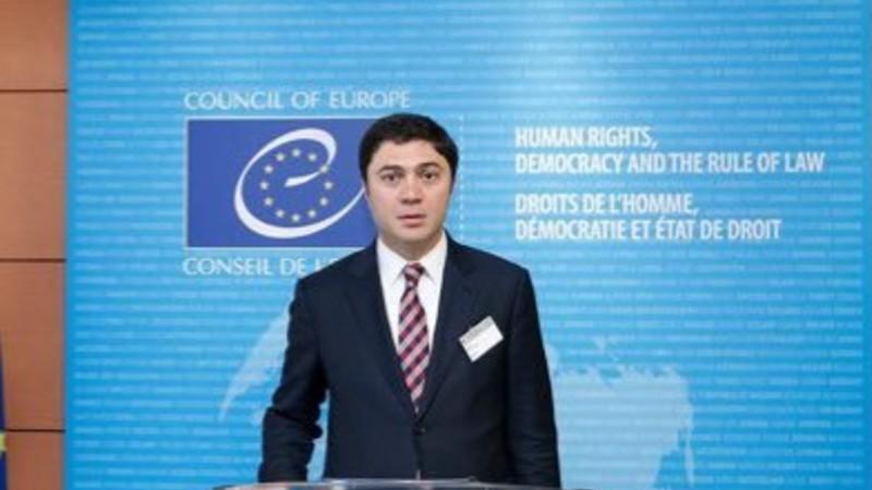 Մանվել Ավետիսյանն ազատվել է վարչապետի աշխատակազմի արարողակարգի բաժնի պետի պաշտոնից