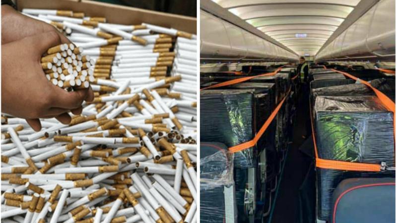 Ծխախոտի սկանդալից գլուխներ կթռչեն. Պատժվելու է Սերժ Սարգսյանի նախկին օգնական Մարտին Զաքարյանի որդին. «Հրապարակ»