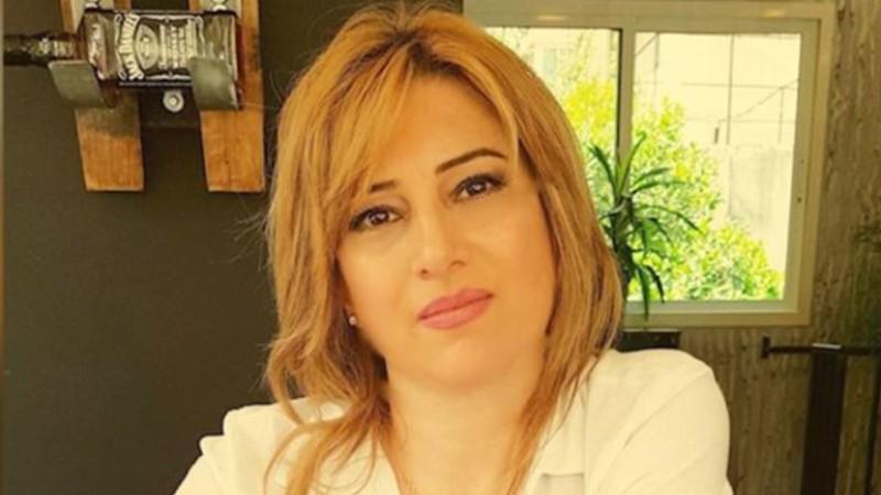 Ոստիկանությունը՝ «Մարալ Նաջարյանին անձնագիր չեն տալիս» հրապարակման մասին
