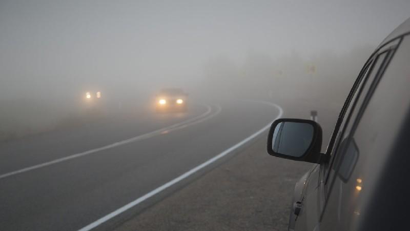 ՀՀ տարածքում ավտոճանապարհներն անցանելի են. Սիսիան-«Զանգեր», Արծվանիկ-Շուռնուխ և Քաջարանից «Մեղրու սար» տանող հատվածներում մառախուղ է