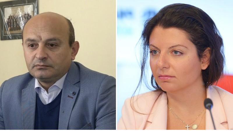 Իշխանությունները ընտրվել են հայ ժողովրդի կողմից,  և իր իրավունքը չէ՝ քիթը մտցնել  և գնահատականներ տալ․ Ստյոպա Սաֆարյան