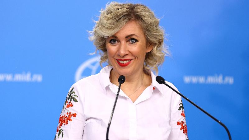 Տարածաշրջանում երկկողմ կապերը չպետք է կառուցվեն այլ պետությունների դեմ. Մարիա Զախարովան՝ թուրք-ադրբեջանական հռչակագրի մասին