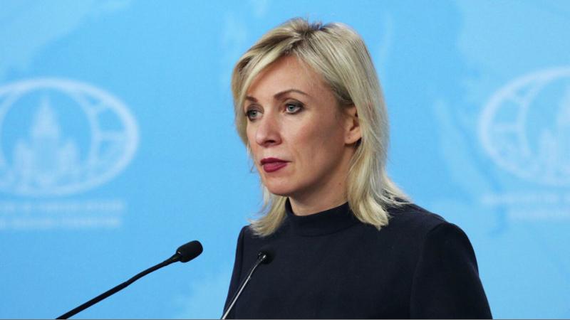 Ռուսաստանը արձանագրում է, որ վերջին շաբաթներին հաջողվել է թուլացնել լարվածությունը Հայաստանի և Ադրբեջանի սահմանին. Զախարովա