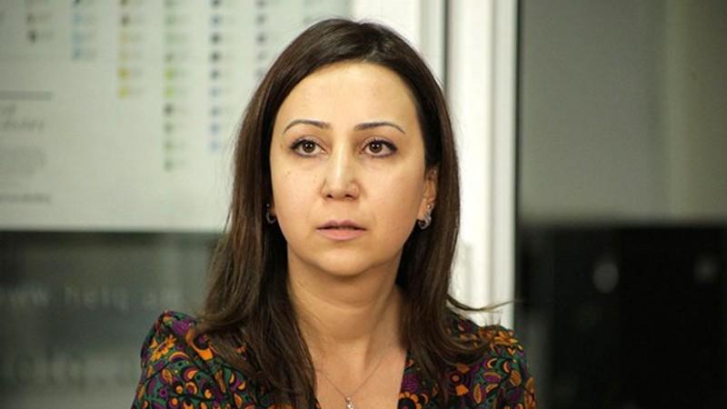 «Անի Սամսոնյանը ստել է»․Մարիա Կարապետյանը հերքում է, թե ասել է, որ Ադրբեջանում գերիներին լավ են վերաբերվում (տեսանյութ)