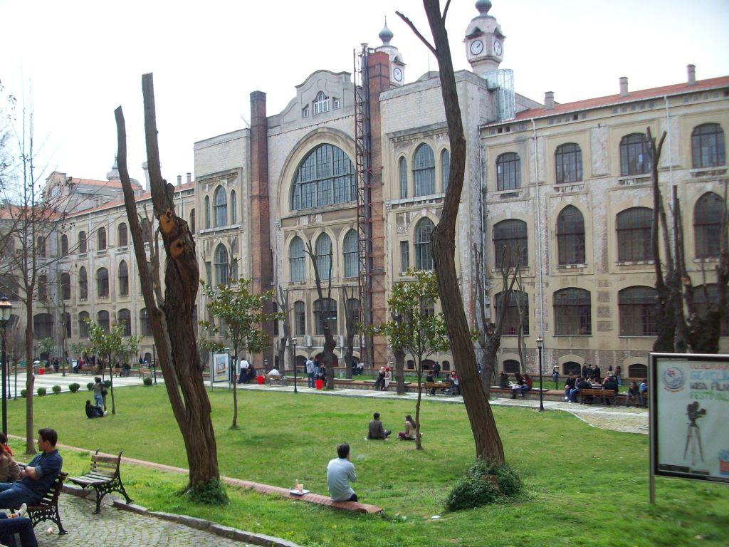 Թուրքիայի Մարմարայի համալսարանում անդրադարձել են Հայոց ցեղասպանության թեմային
