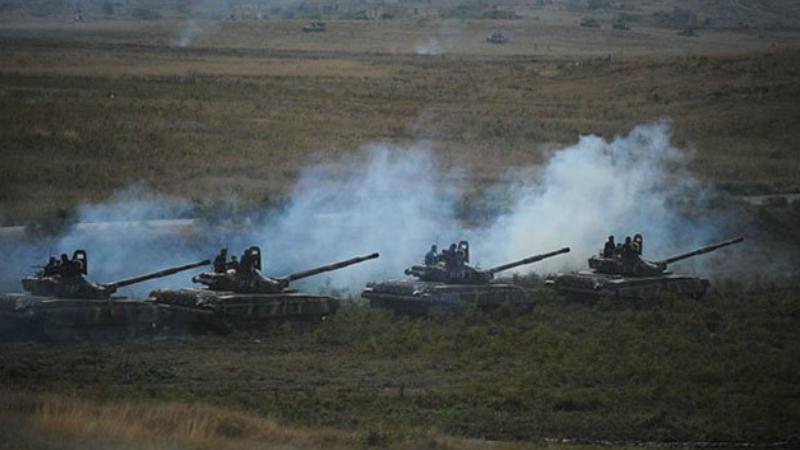 Ադրբեջանական ԶՈՒ-երը հարավային ուղղությամբ ձեռնարկում են գրոհներ՝ կիրառելով զրահատեխնիկա և հրթիռահրետանային միջոցներ․ Շուշան Ստեփանյան