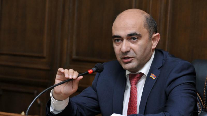 ԼՀԿ–ն չի մասնակցի Գագիկ Ծառուկյանին անձեռնմխելիությունից զրկելու վերաբերյալ քվեարկությանը