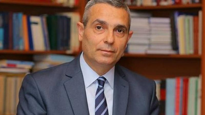 Արայիկ Հարությունյանի հրամանագրով, Մասիս Մայիլյանը նշանակվել է Արցախի Հանրապետության ԱԳ նախարար