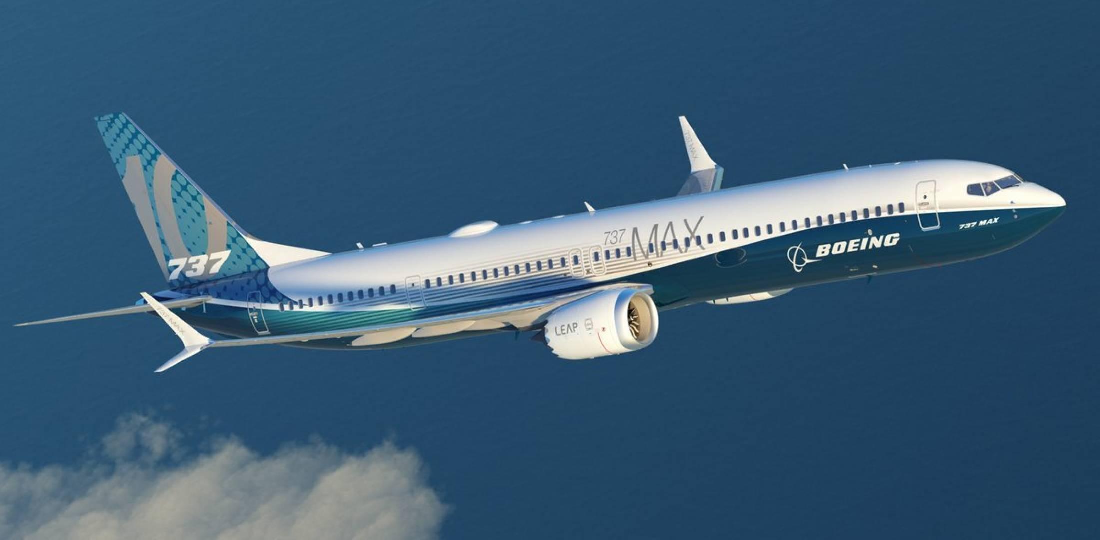Իրանը փակեց իր օդային տարածությունը Boeing 737 MAX ինքնաթիռների համար