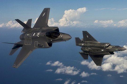 ԱՄՆ-ն առաջին անգամ արտերկիր ծառայելու է ուղարկել հինգերորդ սերնդի F-35 կործանիչներ