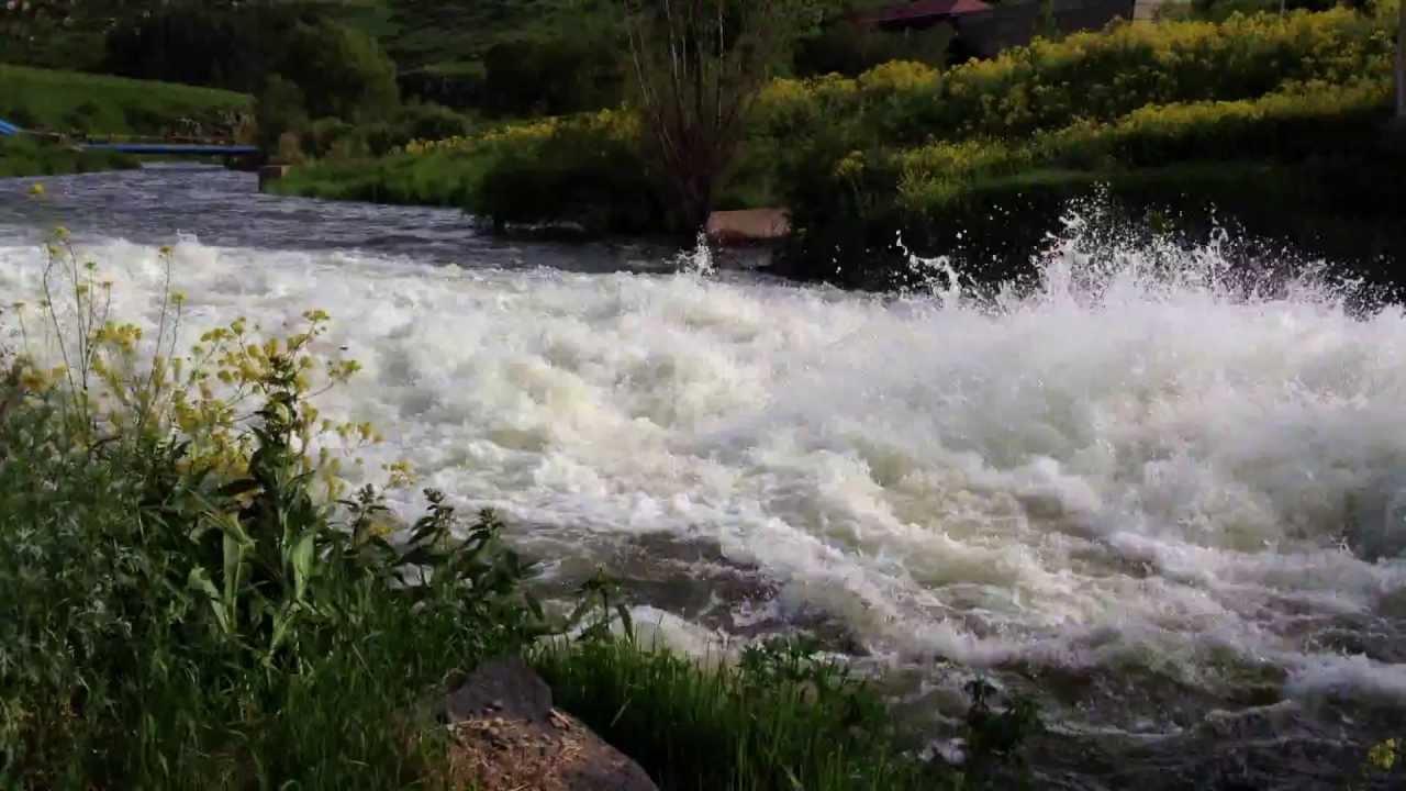 Լոռու մարզում քաղաքացին ընկել է գետը. ահազանգ ԱԻՆ-ում