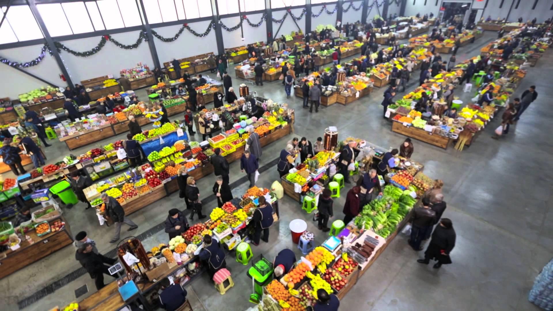 Կառավարության որոշմամբ Նոյեմբերյանում կկառուցվի շուկա