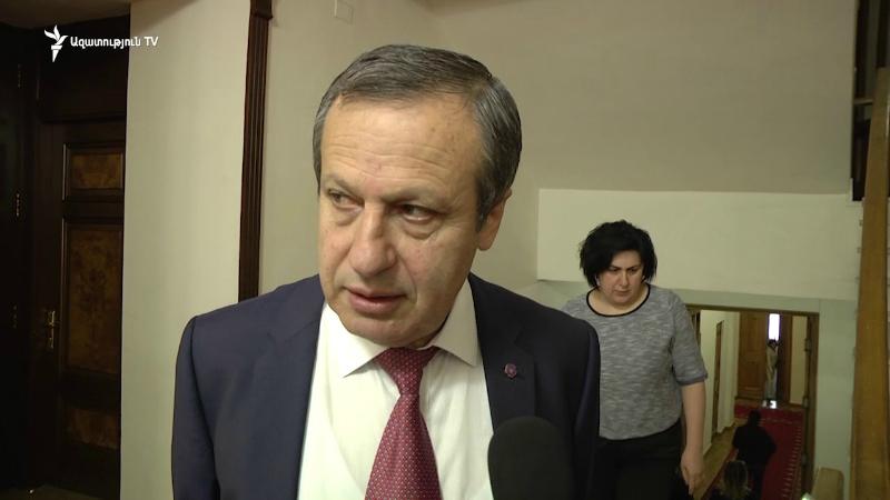 Ռաֆիկ Գրիգորյանը մերժել է ՀՀԿ-ի առաջարակը․ «Հրապարակ»