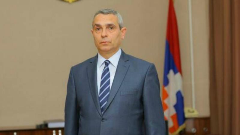 Մասիս Մայիլյանին վերագրել են իր կողմից չարտահայտած մտքեր. Արցախի ԱԳՆ