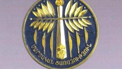 Զինծառայողը հետմահու պարգևատրվել է «Մարտական ծառայություն» մեդալով