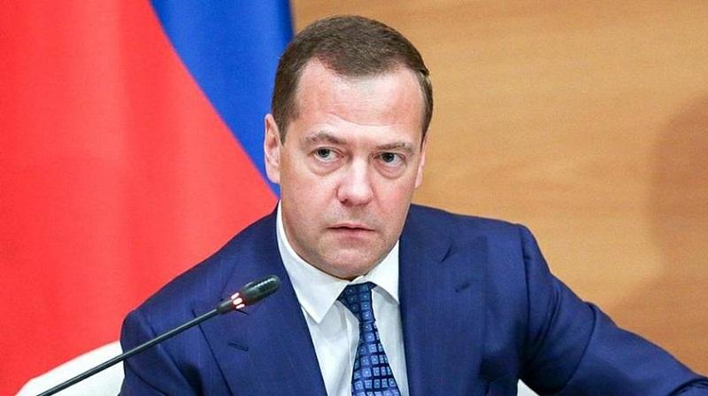 Մեդվեդևը բացատրել է ՌԴ կառավարության հրաժարականի պատճառը