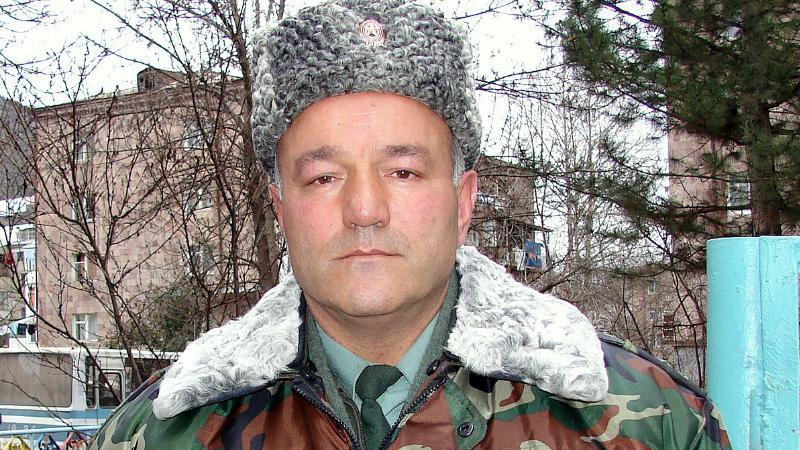 Մելիքսեթ Պողոսյանը նշանակվել է Սյունիքի մարզպետ